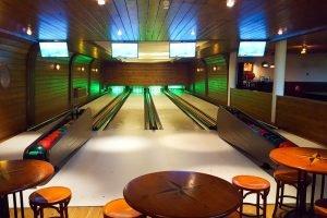 Bowlingbanen ook voor kids