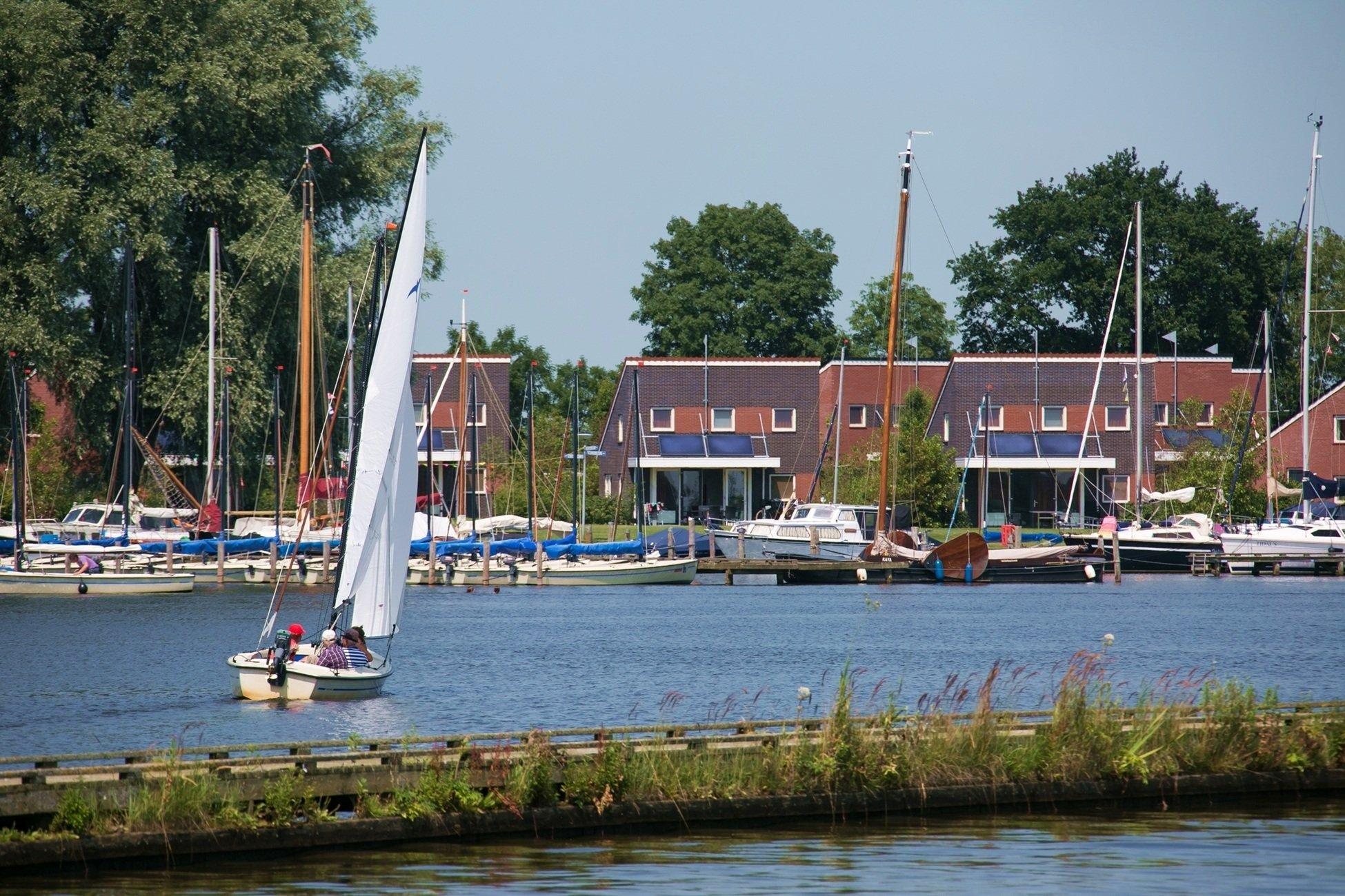Paasvakantie Friesland
