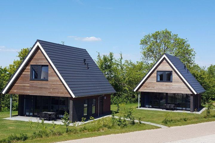 Vakantiehuis Friesland