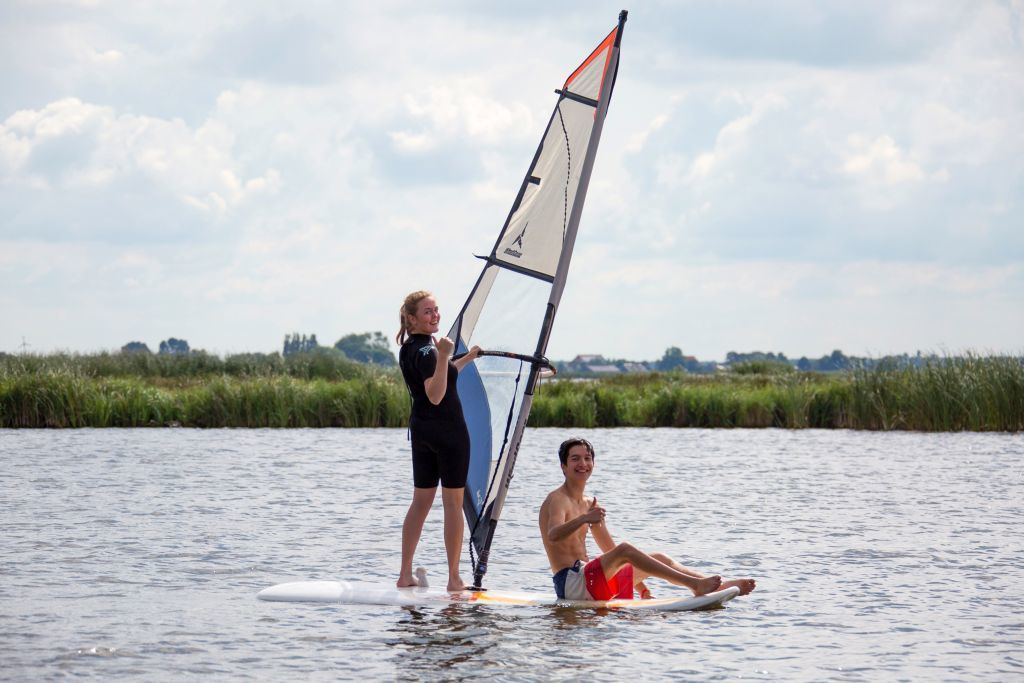 Surfschool Friesland