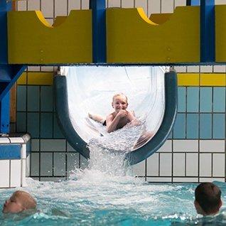 zwembad Friesland
