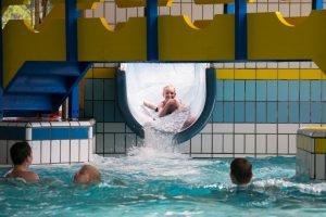 Zwembad voor kids