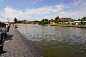 Passantenhaven met zwembad